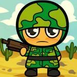كيف ترسم جندي