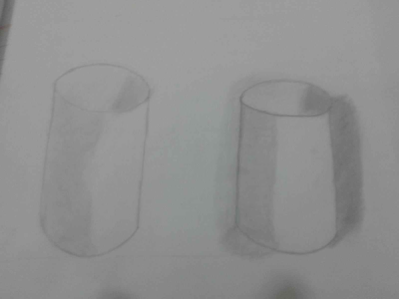 رسم وتظليل