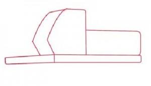 تعلم الرسم - تعلم رسم حفارة آبار