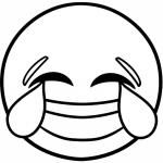 تعلم رسم الوجه الضاحك 4