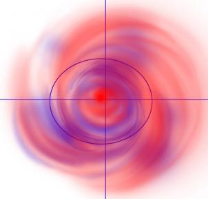 كيفية رسم مجرة درب التبانة