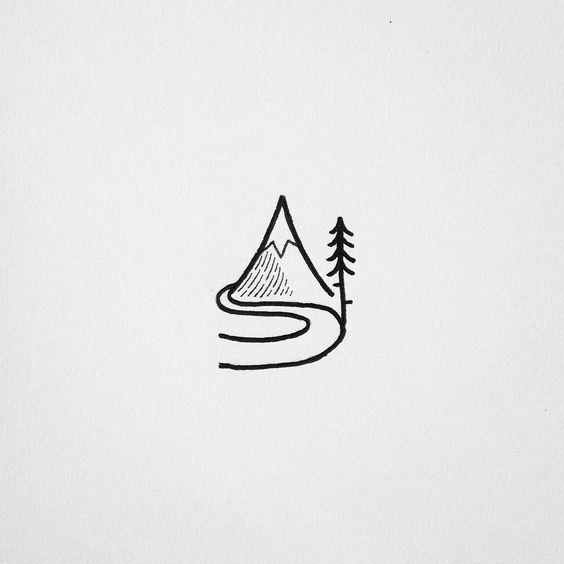 خربشة جبل