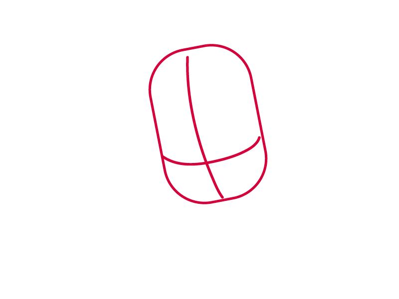 كيف ارسم تامر حسني